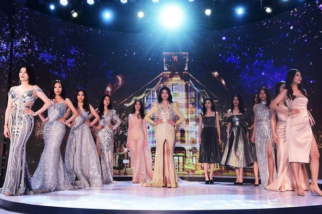 Wonder Fashion Show tai hien Paris hoa le tai Ha Long hinh anh 5