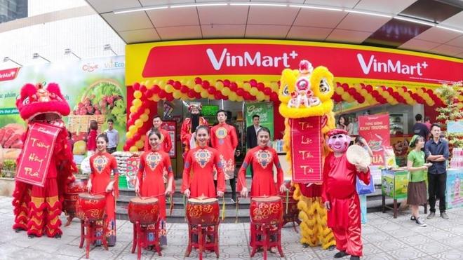 VinCommerce nhan chuyen nhuong 87 cua hang Shop&Go voi gia 1 USD hinh anh 2