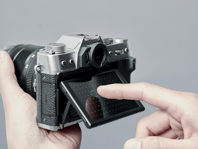 Fujifilm X-T30 duoc long nguoi dung sau ngay mo ban hinh anh 1