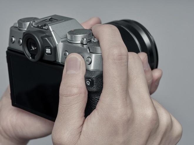 Fujifilm X-T30 duoc long nguoi dung sau ngay mo ban hinh anh 3