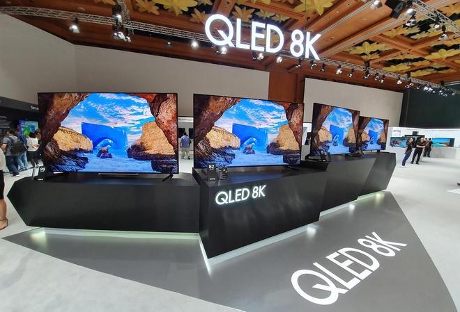 Chiec TV 8K lon nhat the gioi - tham vong pha vo khuon kho cua Samsung hinh anh 3