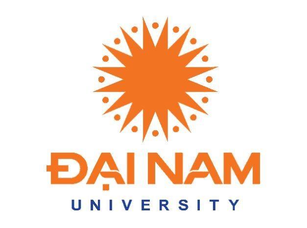 DH Dai Nam thay doi logo, phat dong cuoc thi sang tac slogan hinh anh 2