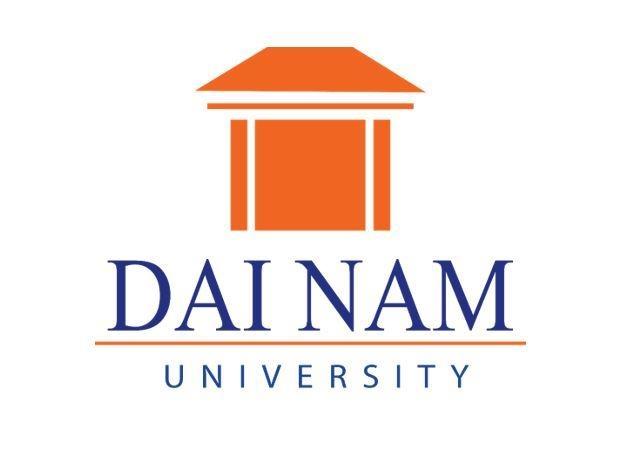 DH Dai Nam thay doi logo, phat dong cuoc thi sang tac slogan hinh anh 1