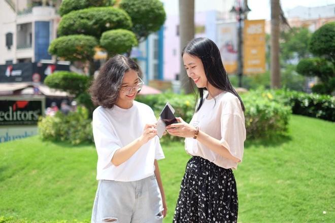 Smartphone - tro thu dac luc giup ky nghi le thu vi hon bao gio het hinh anh 4