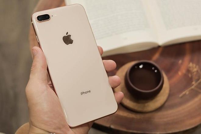 5 iPhone cu dang mua nhat trong thang 4 tai Di Dong Viet hinh anh 4