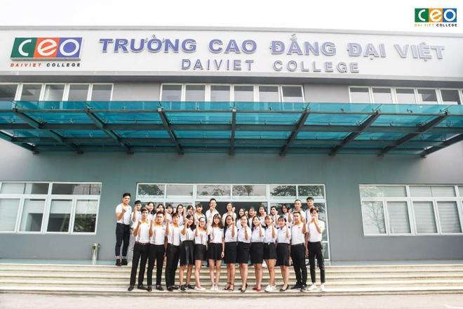 Cao dang Dai Viet cam ket viec lam cho sinh vien sau tot nghiep hinh anh 2