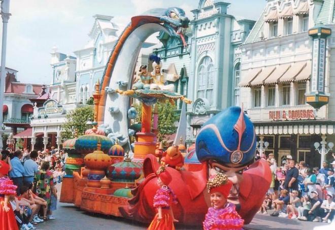 Tro ve tuoi tho voi le hoi 'Aladdin World' dip dai le hinh anh 5