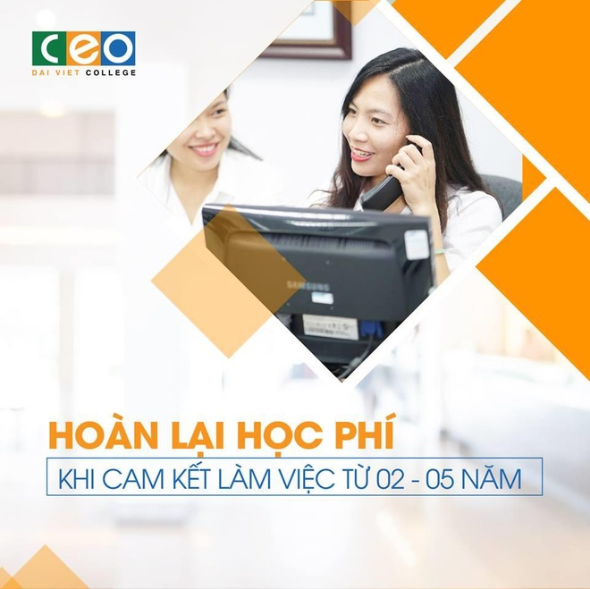 Cao dang Dai Viet cam ket viec lam cho sinh vien sau tot nghiep hinh anh 5