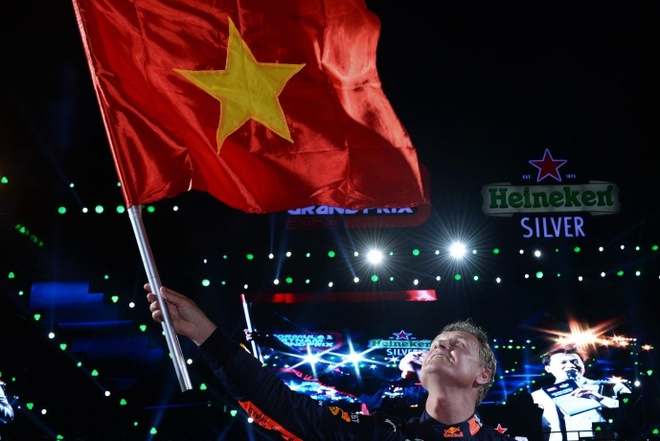 Viet Nam Grand Prix anh 2