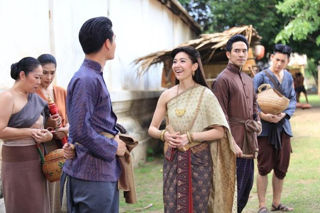Bộ phim yêu thích của 80% người Thái chính thức phát sóng tại Việt Nam