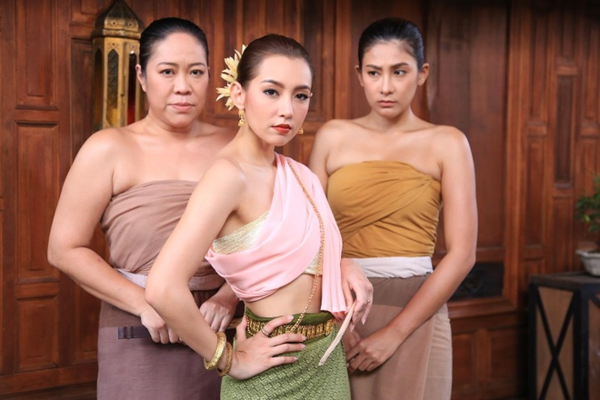 Bo phim yeu thich cua 80% nguoi Thai chinh thuc phat song tai Viet Nam hinh anh 2