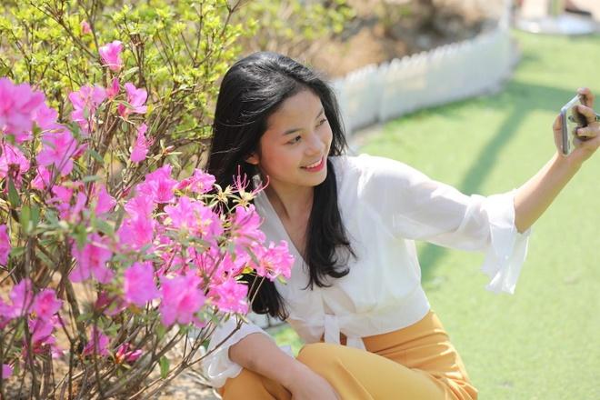 Kham pha vuong quoc hoa do quyen tai Fansipan hinh anh 9