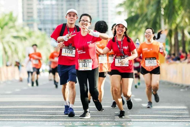 Manulife Danang International Marathon anh 2