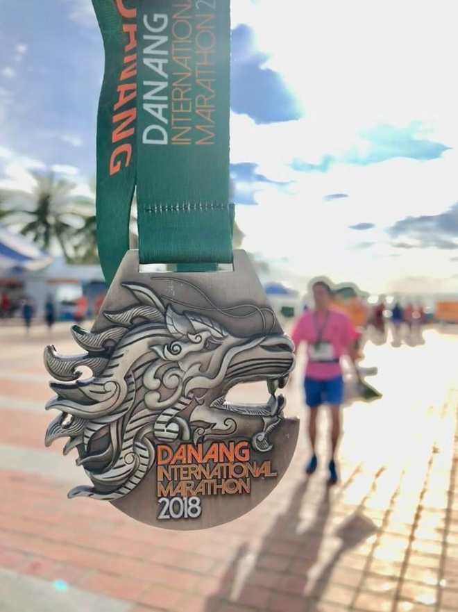 Manulife Danang International Marathon anh 3