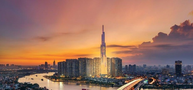 Co gi ben trong khach san 'dinh cao' Vinpearl Luxury Landmark 81? hinh anh 1