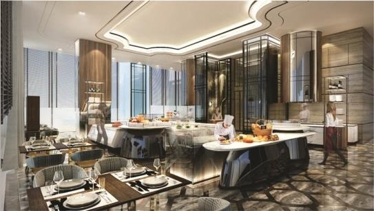 Co gi ben trong khach san 'dinh cao' Vinpearl Luxury Landmark 81? hinh anh 3