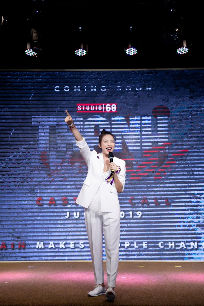 Ngo Thanh Van chinh thuc tim truyen nhan da nu trong du an Thanh Soi hinh anh 4