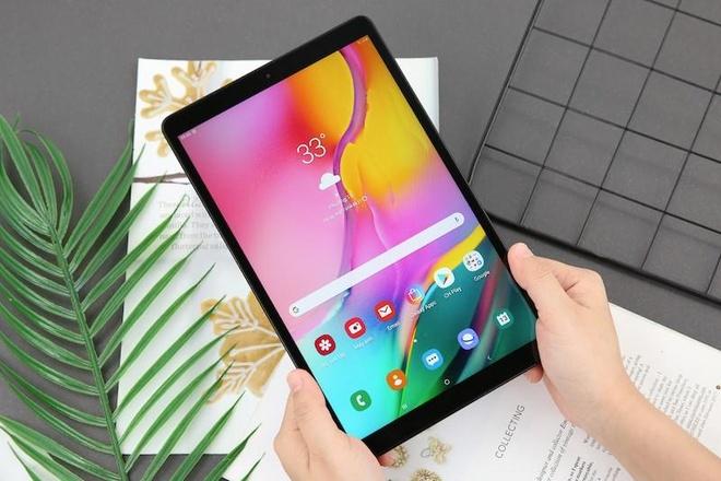 4 ly do ban nen mua Galaxy Tab A 10.1 ngay bay gio hinh anh 2