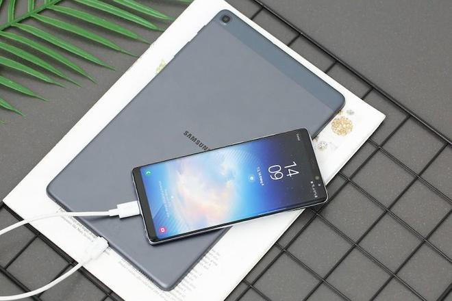 4 ly do ban nen mua Galaxy Tab A 10.1 ngay bay gio hinh anh 3