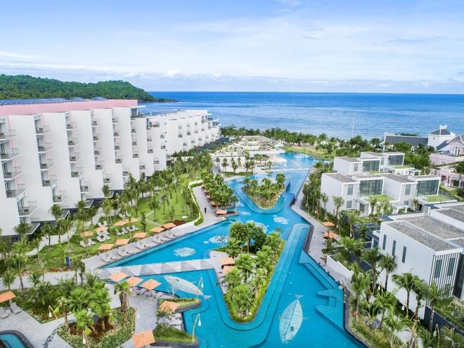 Phu Quoc va ky vong tro thanh 'Singapore cua Viet Nam' hinh anh 2 Phú Quốc và kỳ vọng trở thành 'Singapore của Việt Nam' - Anh_2__Condotel_hang_sang_Premier_Residences_Phu_Quoc_Emerald_Bay_tai_bai_Kem__Phu_Quoc_2 - Phú Quốc và kỳ vọng trở thành 'Singapore của Việt Nam'