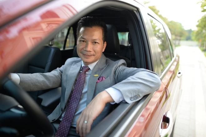 Shark Hung: 'Chung ta dang lam dung khai niem start-up' hinh anh