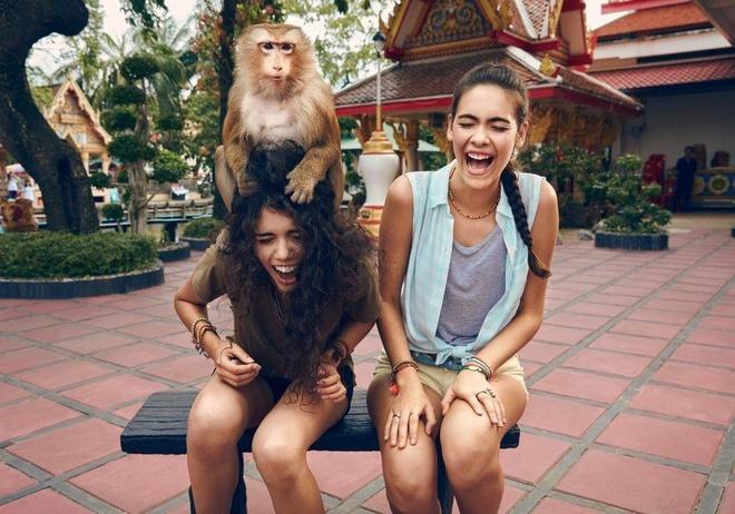 Mo 'canh cua than ky' toi Thai Lan cung Nokia hinh anh 2