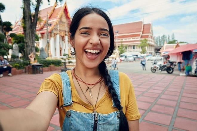 Mo 'canh cua than ky' toi Thai Lan cung Nokia hinh anh 3