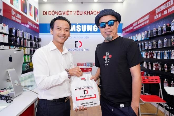 Samsung Galaxy Note 9 giam 8 trieu dong tai Di Dong Viet hinh anh 5