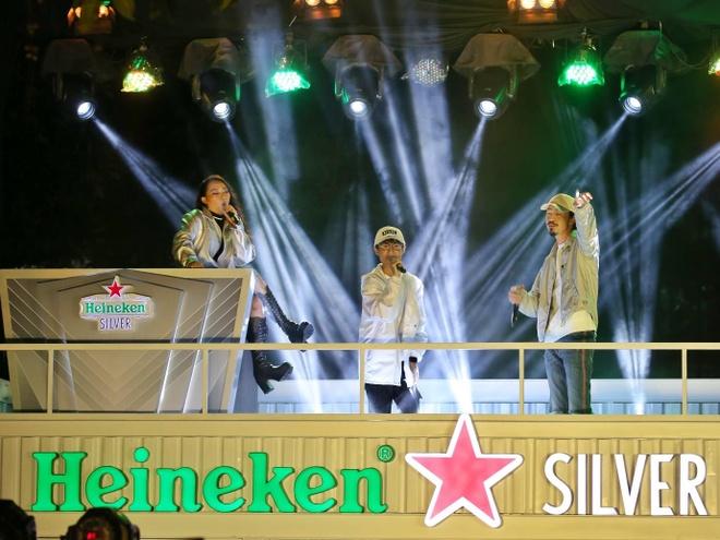 Heineken Silver anh 3