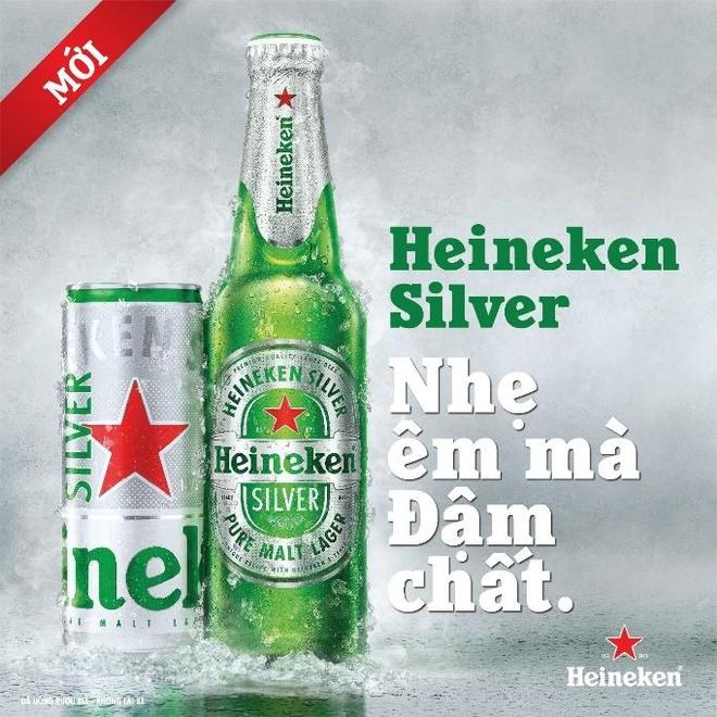 Heineken Silver anh 11