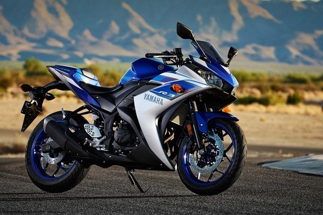 Yamaha anh 2