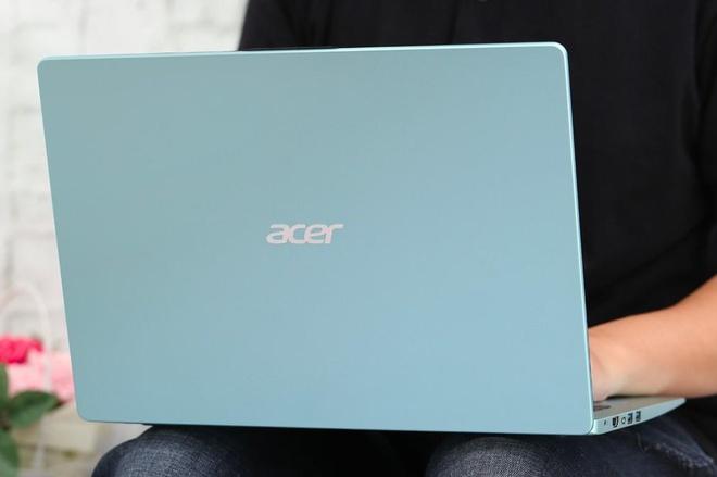 Sam laptop Acer Swift, trung xe may Vision tai The Gioi Di Dong hinh anh 1