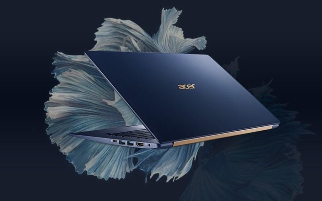 Sam laptop Acer Swift, trung xe may Vision tai The Gioi Di Dong hinh anh 3