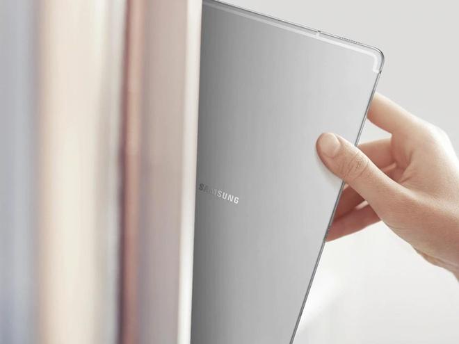 Galaxy Tab S5e - 'chien ma' moi cua Samsung tren duong dua tablet hinh anh 4