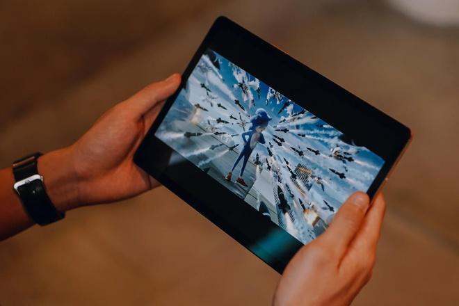 Galaxy Tab S5e - 'chien ma' moi cua Samsung tren duong dua tablet hinh anh 10