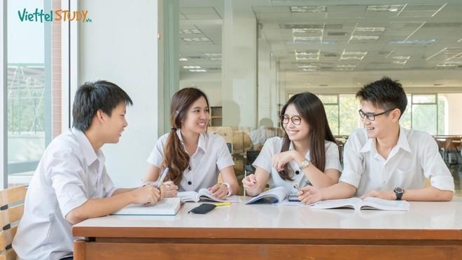 4 phuong phap on thi Lich su cua hoc sinh lop 9 tai Ha Noi, Hai Phong hinh anh 1