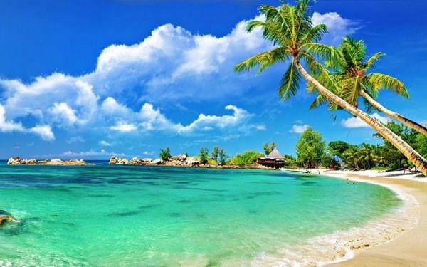 Aloha Beach Village - diem dau tu moi o Binh Thuan hinh anh 1