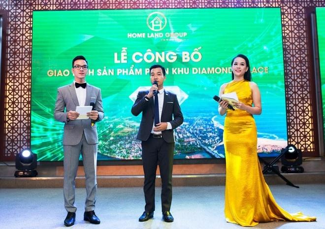 HomeLand Group dat muc tieu len san chung khoan, kinh doanh da nganh hinh anh 1