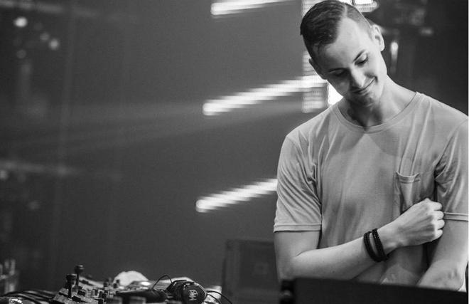DJ Makj tro lai VN trong su kien khoi dong Ultra Korea 2019 hinh anh 1