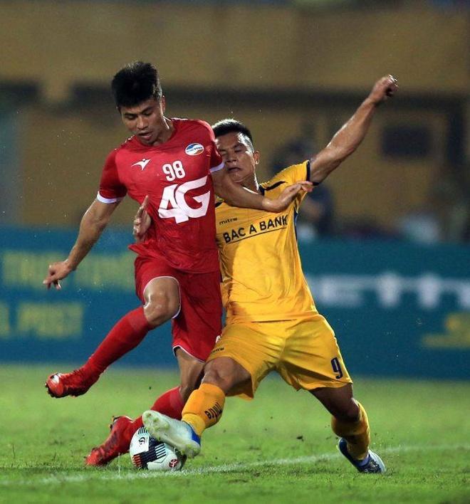 'Dai chien thanh Vinh' tai vong 10 Wake-up 247 V.League 1 - 2019 hinh anh 1