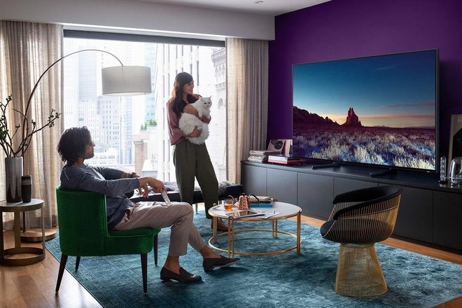 TV Samsung anh 2