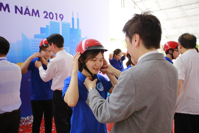 Honda khoi dong chuong trinh tang 20.000 mu bao hiem nam 2019 hinh anh 5