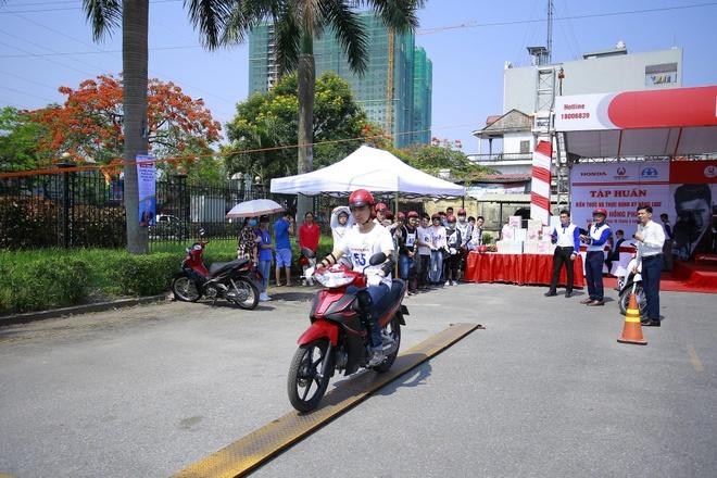 Honda khoi dong chuong trinh tang 20.000 mu bao hiem nam 2019 hinh anh 3