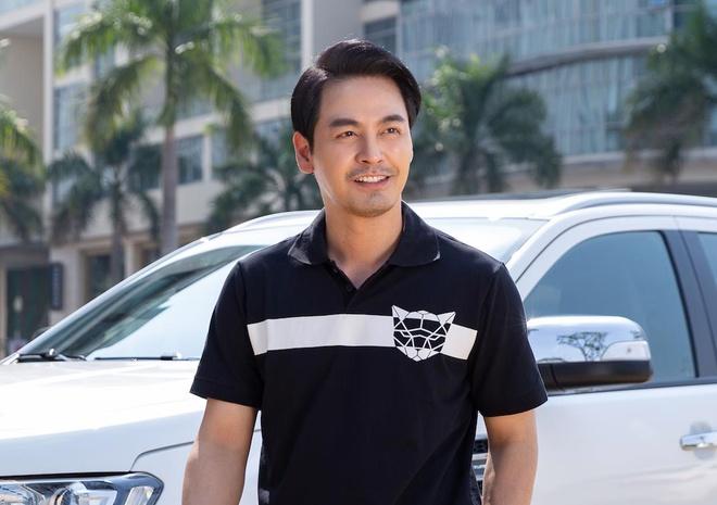 MC Phan Anh muon mo mot nha hang Viet Nam tai nuoc ngoai hinh anh