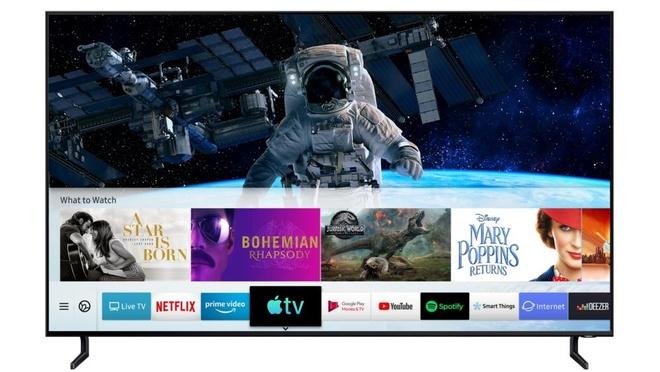 TV Samsung anh 1