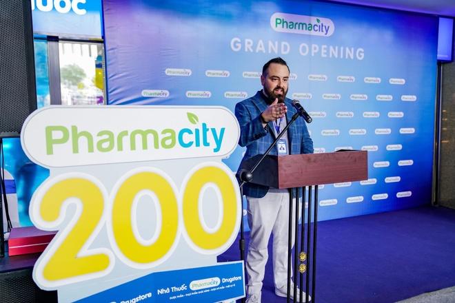 Pharmacity va no luc cham soc suc khoe nguoi tieu dung hinh anh 1