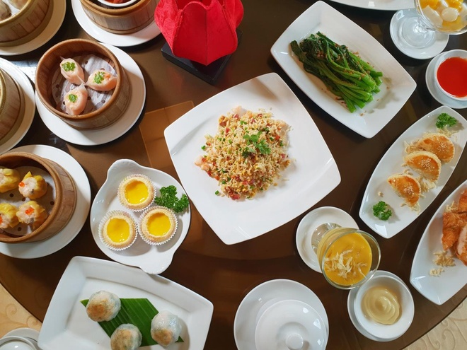 Khach san Sheraton Saigon anh 4