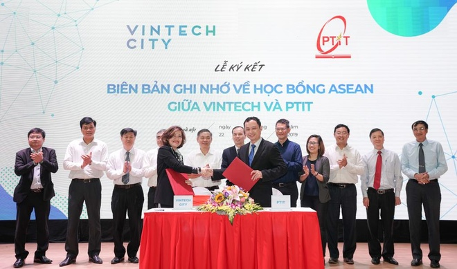 Vingroup ho tro startup Viet theo mo hinh 'Silicon Valley' hinh anh 3