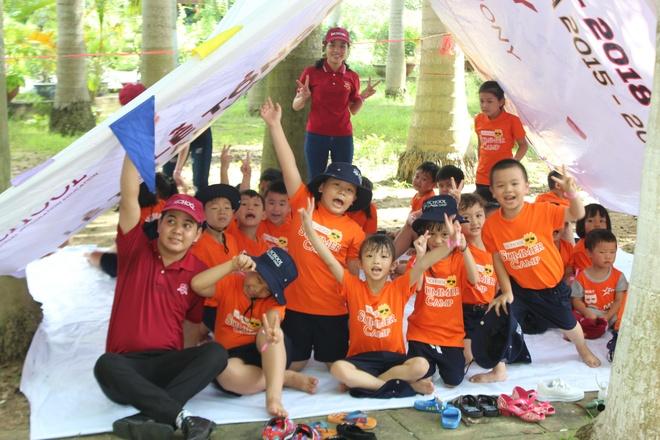 iSchool Summer camp 2019 anh 5