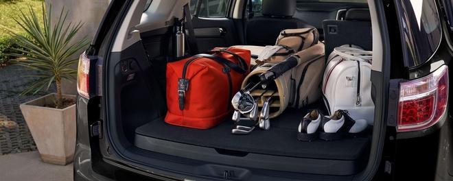 Chevrolet Trailblazer - SUV 7 cho trang bi nhieu cong nghe an toan cao hinh anh 1